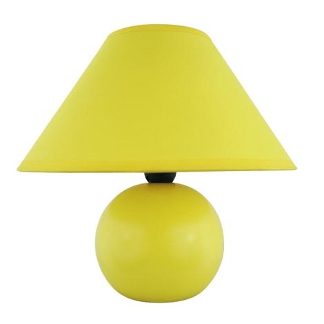 Rabalux 4905 - Asztali lámpa ARIEL 1xE14/40W/230V
