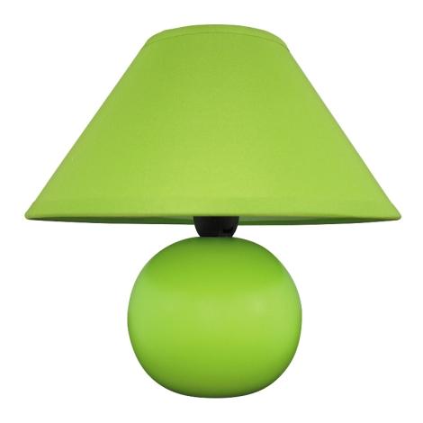 Rabalux 4907 - Asztali lámpa ARIEL 1xE14/40W/230V