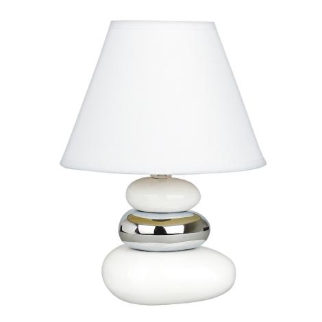 Rabalux 4949 - asztali lámpa SALEM 1xE14/40W/230V
