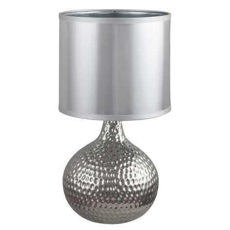 Rabalux 4978 - Asztali lámpa ROZIN E14/40W/230V