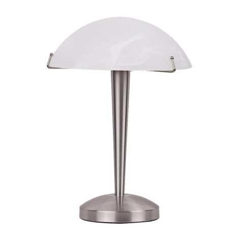 Rabalux 4989 - Asztali lámpa LUCY 1xE14/40W/230V