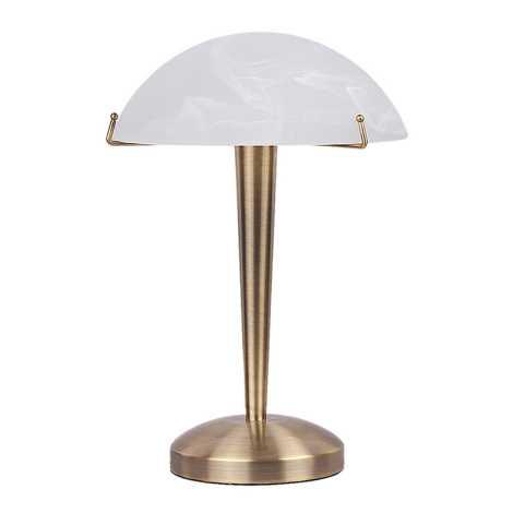 Rabalux 4990 - Asztali lámpa LUCY 1xE14/40W/230V