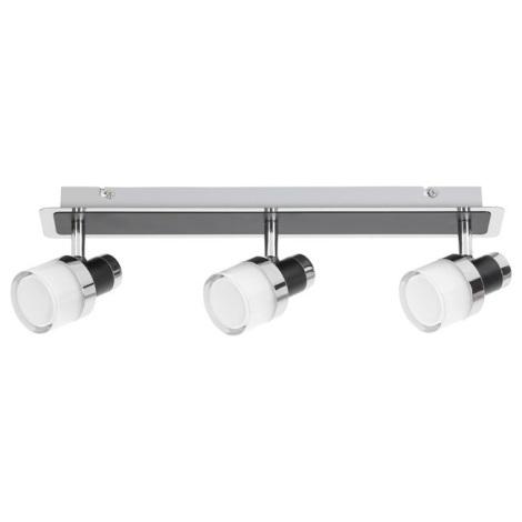Rabalux 5023 - LED Fürdőszobai fali lámpa HAROLD LED/15W/230V IP44