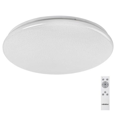 Rabalux 5446 - LED Szabályozható mennyezeti lámpa DANNY LED/60W/230V