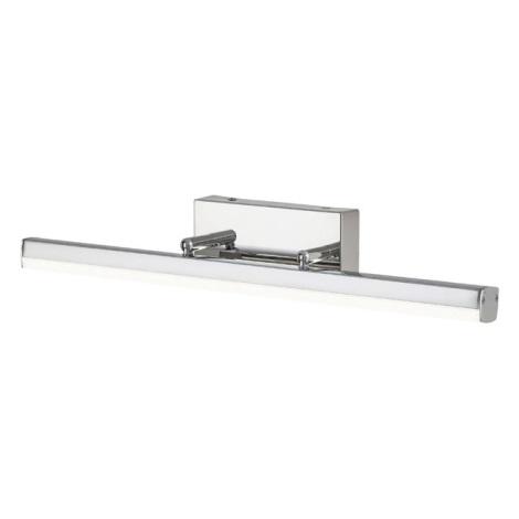 Rabalux 5727 - LED Fürdőszobai tükörmegvilágító SILAS LED/18W/230V IP44