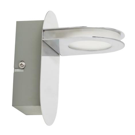 Rabalux 5741 - LED Fali lámpa BREDA LED/4,8W/230V