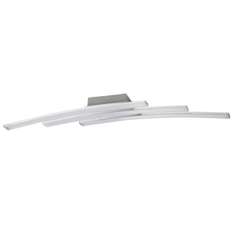 Rabalux 5758 - LED Mennyezeti lámpa ADDISON 3xLED/10W/230V