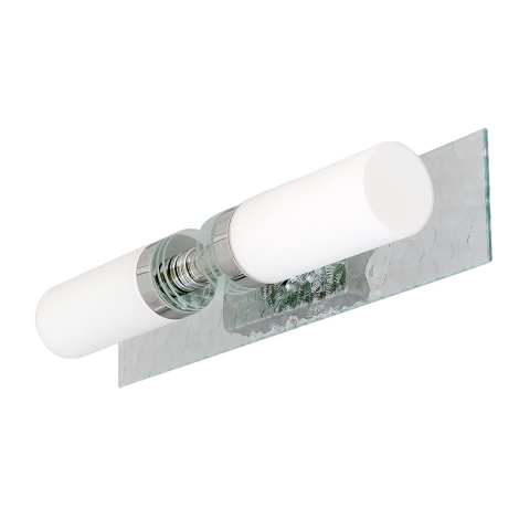 Rabalux 5824 - Fürdőszobai fali lámpa NEPTUN 2xE14/40W/230V
