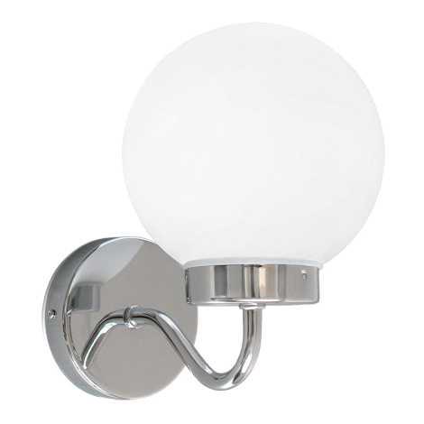 Rabalux 5827 - Fürdőszobai fali lámpa TOGO 1xE14/40W/230V