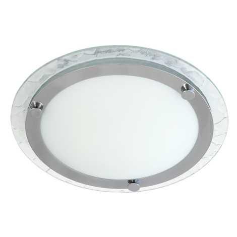 Rabalux 5834 - Fürdőszobai lámpa NEPTUN 1xE27/60W/230V