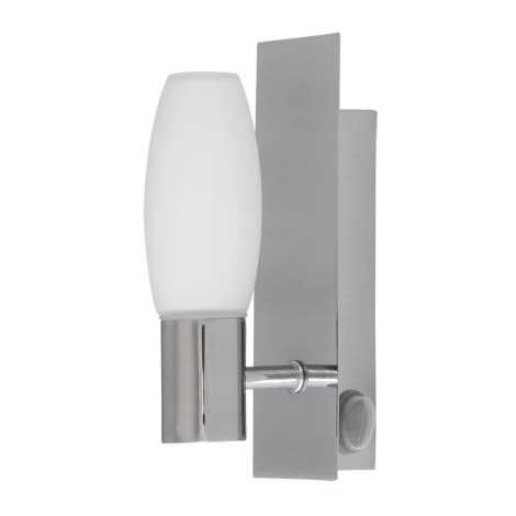 Rabalux 5841 - Fürdőszobai fali lámpa MANILA 1xG9/28W/230V