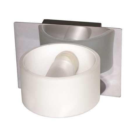 Rabalux 5843 - Fürdőszobai fali lámpa NICOLE 1xG9/28W/230V