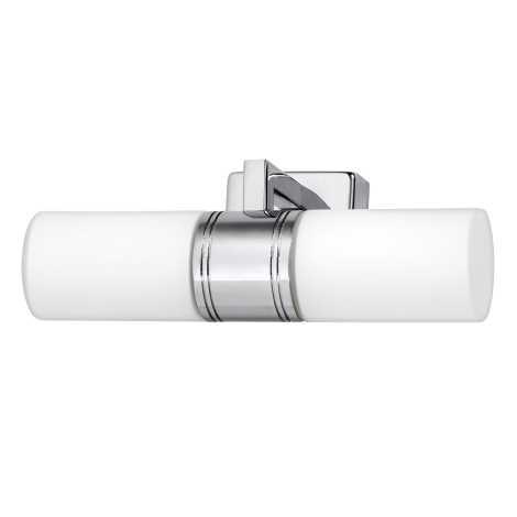 Rabalux 5852 - Fürdőszobai fali lámpa LEXO 2xG9/28W/230V