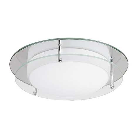Rabalux 5873 - Fürdőszobai lámpa PRESTON 1xE27/40W/230V