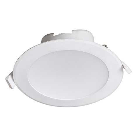 Rabalux 5900 - LED Beépíthető lámpa CHRISTOPHER 1xLED/12W/230V