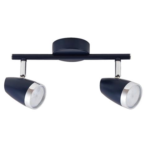Rabalux 5951 - LED Spotlámpa KAREN 2xLED/4W/230V