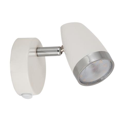 Rabalux 6666 - LED Spotlámpa KAREN LED/4W/230V