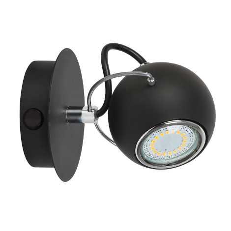 Rabalux 6825 - LED Spotlámpa BOBBY GU10/4,5W/230V