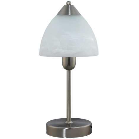 Rabalux 7202 - Asztali lámpa TRISTAN E14/40W/230V