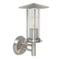 Rabalux 7846 - Kültéri fali lámpa 1xE27/60W/230V IP44