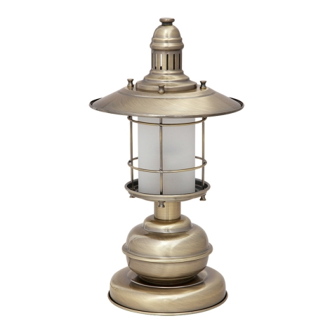 Rabalux 7992 - Asztali lámpa SUDAN 1xE27/60W/230V