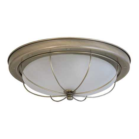 Rabalux 7995 - Mennyezeti lámpa SUDAN 2xE27/40W/230V
