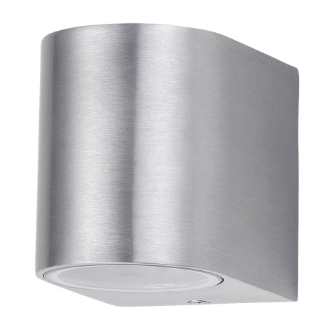 Rabalux 8020 - Kültéri fali lámpa CHILE 1xGU10/35W/230V
