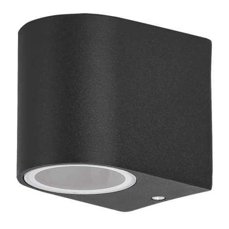 Rabalux 8029 - Kültéri fali lámpa CHILE 1xGU10/35W/230V