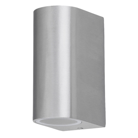 Rabalux 8034 - Kültéri fali lámpa CHILE 2xGU10/35W/230V