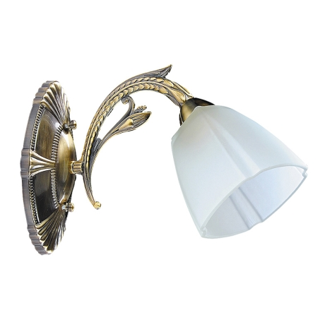 Rabalux 8063 - Fali lámpa ANKA 1xE27/60W/230V