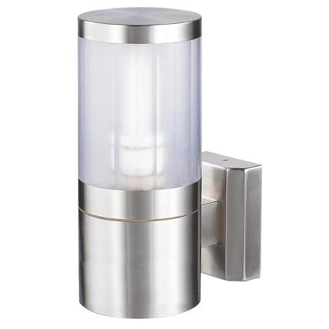 Rabalux 8166 - Kültéri fali lámpa ATLANTA 1xE27/60W/230V