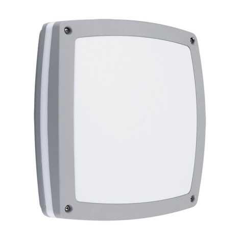 Rabalux 8188 - Kültéri fali lámpa SABA 2xE27/60W/230V