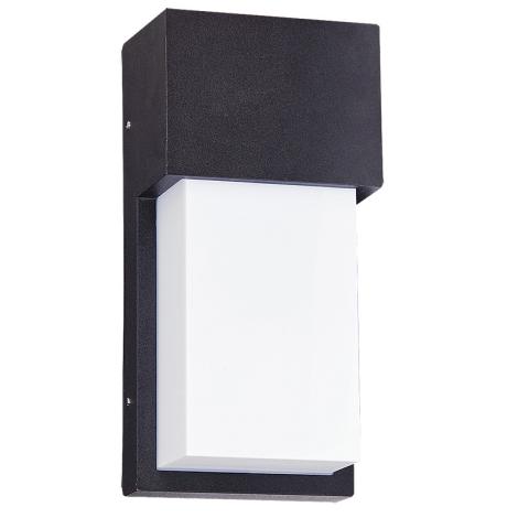 Rabalux 8197 - Kültéri fali lámpa LEEDS 1xE27/15W/230V