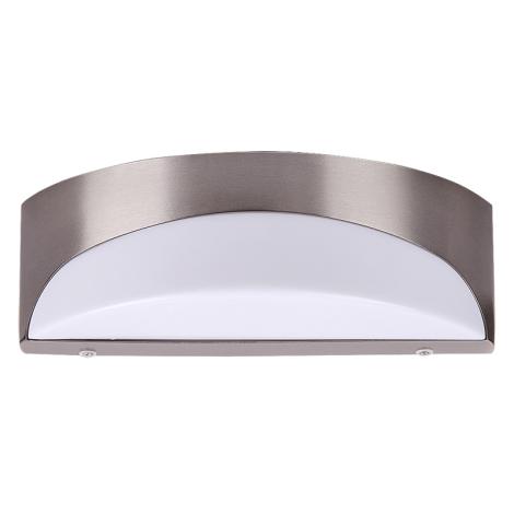 Rabalux 8198 - Kültéri fali lámpa PRAGA 1xE27/15W/230V