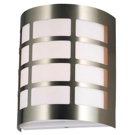 Rabalux 8199 - Kültéri fali lámpa SEVILLA x1E27/11W/230V