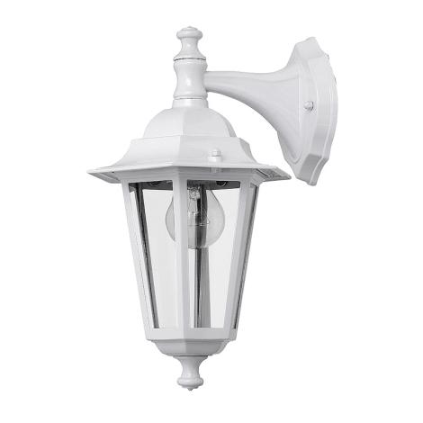 Rabalux 8201 - Kültéri fali lámpa VELENCE 1xE27/60W/230V