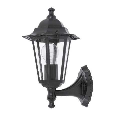 Rabalux 8204 - Kültéri fali lámpa VELENCE 1xE27/60W/230V
