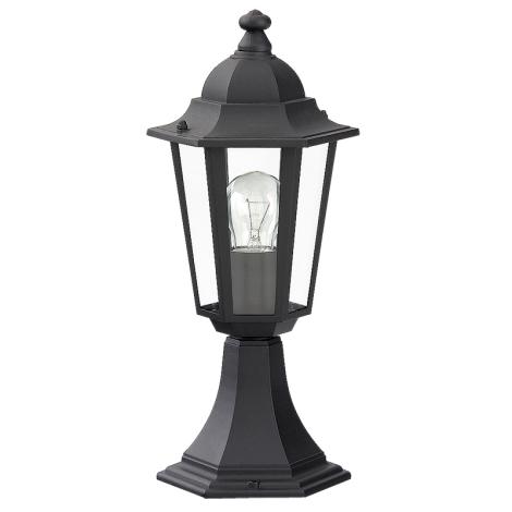 Rabalux 8206 - Kültéri lámpa VELENCE 1xE27/60W/230V