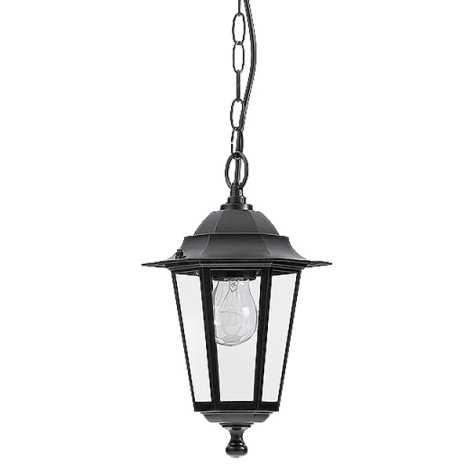 Rabalux 8208 - Kültéri lámpa VELENCE 1xE27/60W/230V