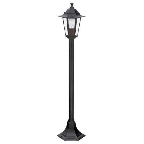 Rabalux 8210 - Kültéri lámpa VELENCE 1xE27/60W/230V