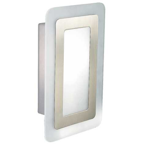 Rabalux 8228 - Kültéri fali lámpa HOUSTON 1xE27/11W/230V