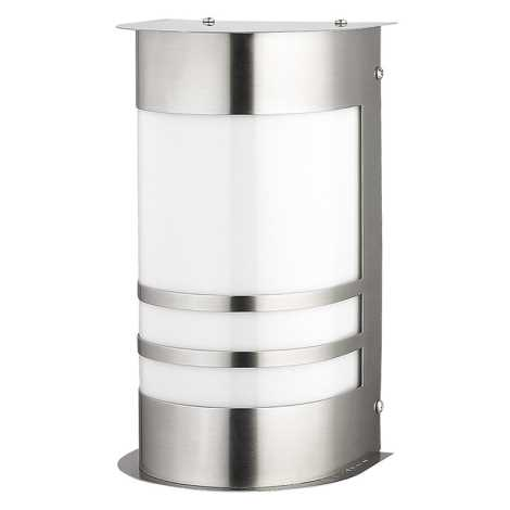 Rabalux 8230 - Kültéri fali lámpa TULSA 1xE27/11W/230V