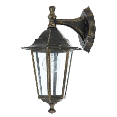 Rabalux 8232 - Kültéri fali lámpa VELENCE 1xE27/60W/230V