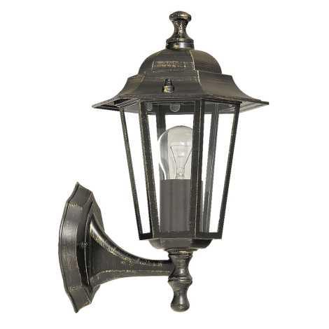 Rabalux 8234 - Kültéri fali lámpa VELENCE 1xE27/60W/230V