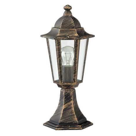 Rabalux 8236 - Kültéri lámpa VELENCE 1xE27/60W/230V