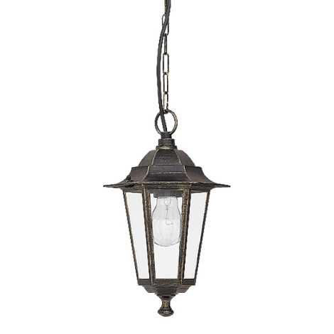 Rabalux 8238 - Kültéri lámpa VELENCE 1xE27/60W/230V