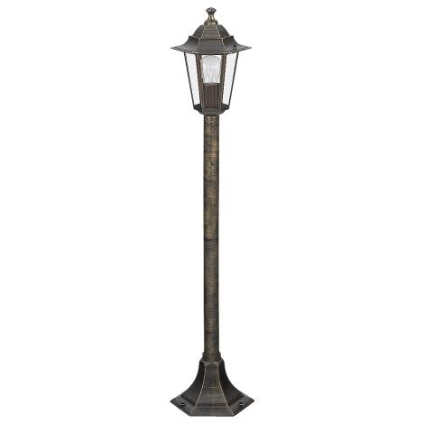 Rabalux 8240 - Kültéri lámpa VELENCE 1xE27/60W/230V