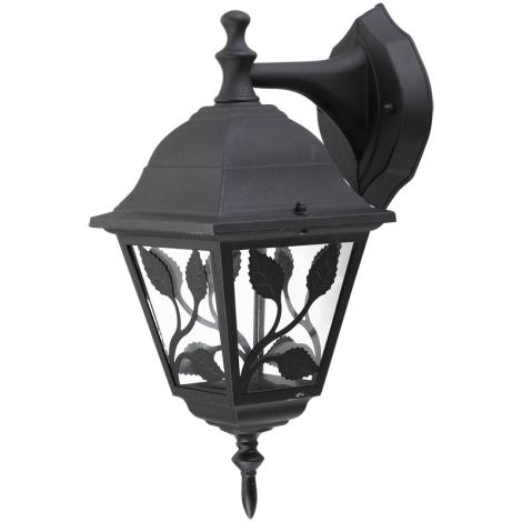Rabalux 8243 - Kültéri fali lámpa HAGA 1xE27/100W/230V