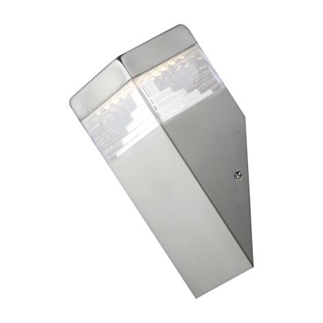 Rabalux 8249 - LED kültéri fali lámpa GENF LED/6,5W/230V