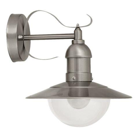 Rabalux 8270 - Kültéri fali lámpa OSLO 1xE27/60W/230V